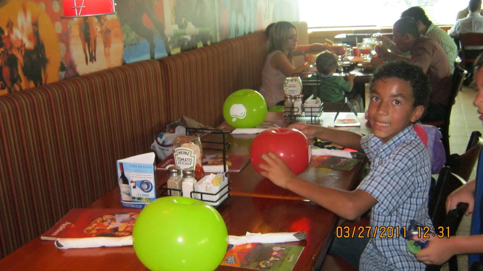 The Pura Vida Mommy Boobie S Birthday Celebration