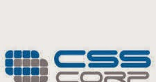 CSS Corp Freshers Walkin Drive in Chennai | Freshers Jobs