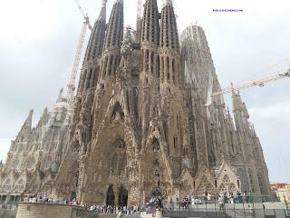 Sagrada+Família+Barcelona