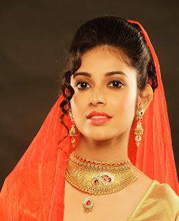 Shipra Rastogi, Crime Patrol female Cast
