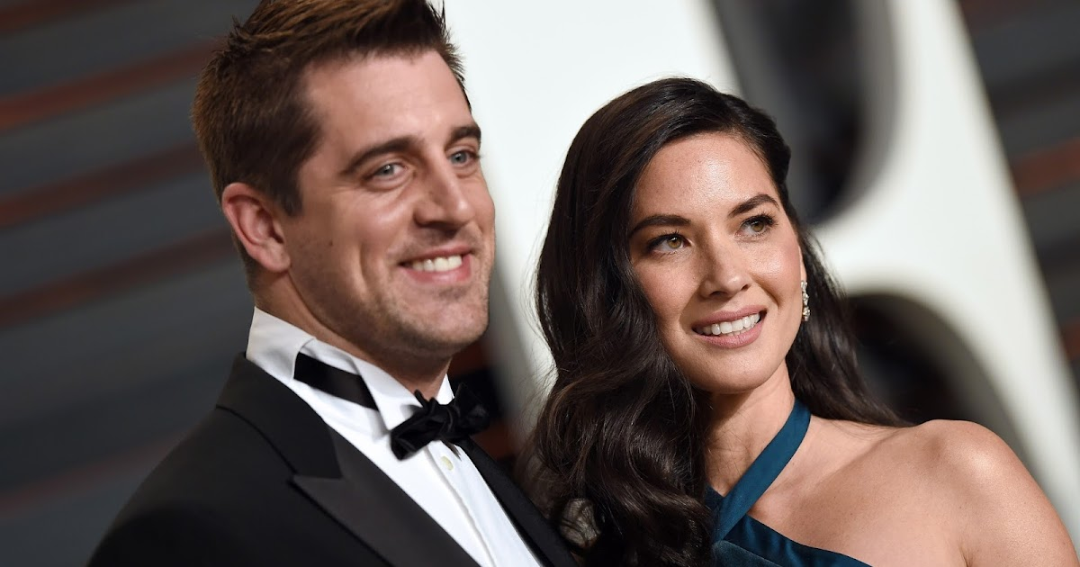 Ever married aaron rodgers was Are Aaron