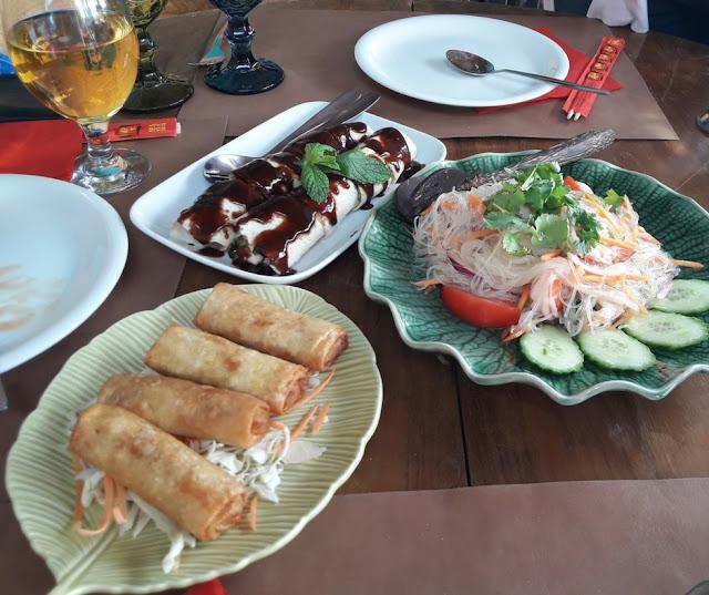 Ταϊλανδέζικο εστιατόριο στην Αθήνα