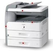 Canon iR1024 Driver Download