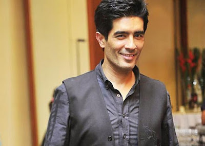 @Instamag-Manish Malhotra 'anxious, excited' for India Couture Week 2016