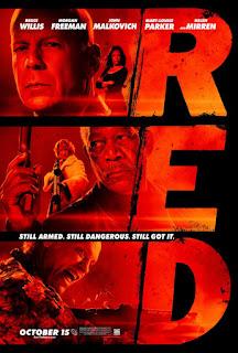 Sinopsis dan Jalan Cerita Film Red (2010)