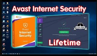 avast! Internet Security / Premier 19.2.2364