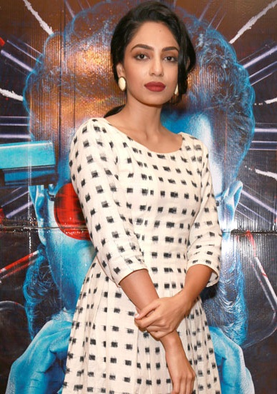 Sobhita Dhulipala Latest Photo from an Event