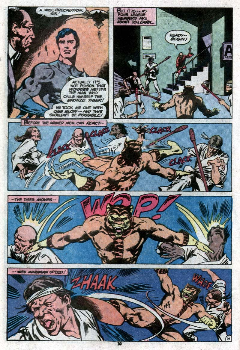 Detective Comics (1937) 485 Page 9