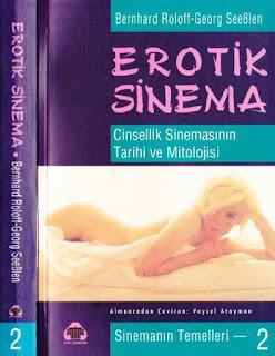 Bernhard Roloff - Georg SeeBlen - Erotik Sinema