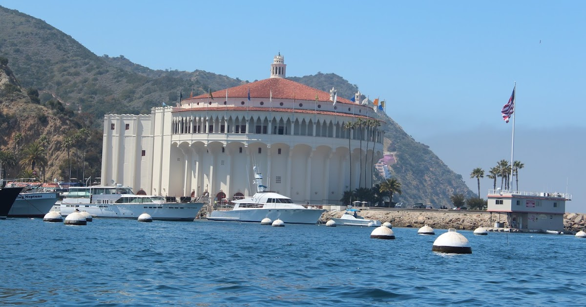 Santa Catalina Island Ferry Schedule