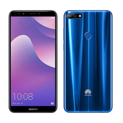 2019 Huawei Y7 Prime