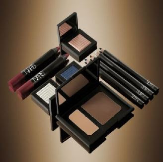 NARS Fall 2016 Powerfall Colour Collection