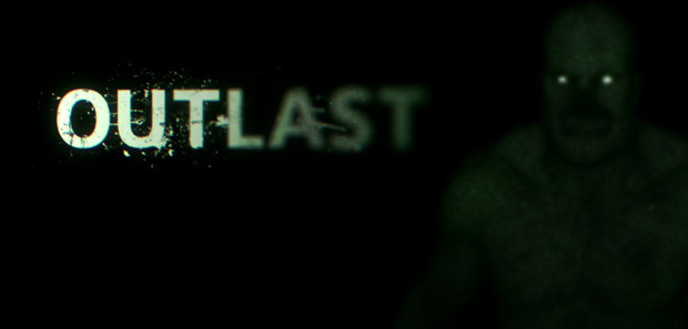 Outlast PS4 Footage