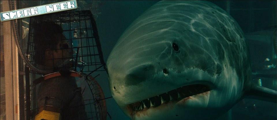 største haj der nogensinde har levet