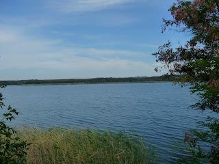 Клебан-Быкское водохранилище