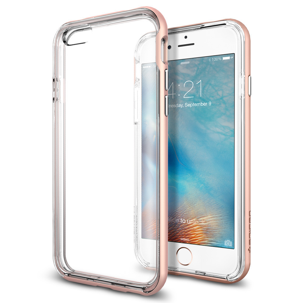 official photos e4dae e1b7f Quick Web Gems: Best Cases to Show Off Your Rose Gold iPhone