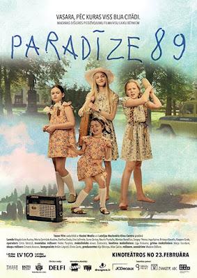 Paradize 89 / Paradise 89. 2018. HD.
