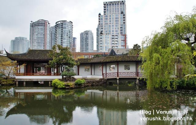 溫哥華孫中山公園
