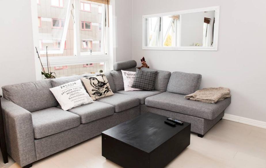 Contoh Model Kursi Sofa Ruang Tamu Minimalis Elegan Terbaru 2018
