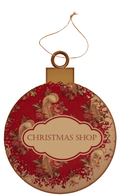 Shop my Christmas Store