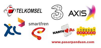 Cara Cek Nomor Telkomsel, XL, Indosat, 3 dan Smartfren