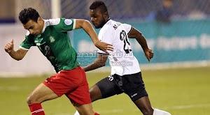 رسميا نادي الوحدات بطل كأس الاردن بعد تحقق الانتصار على فريق الرمثا