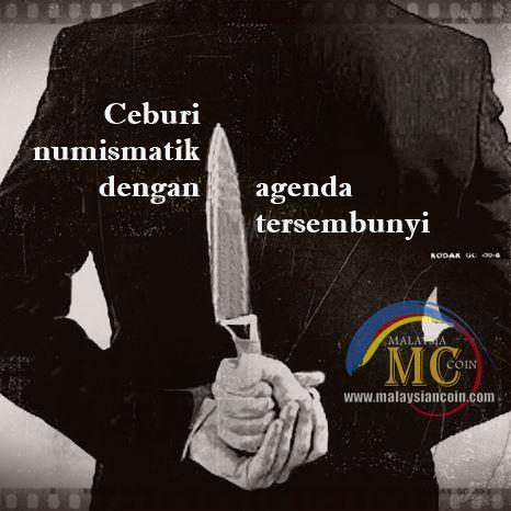 agenda tersembunyi
