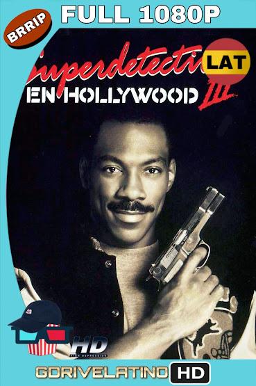 Superdetective en Hollywood III (1994) BRRip 1080p Latino-Ingles MKV
