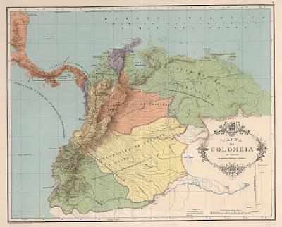 Historia de la civilización Pijao