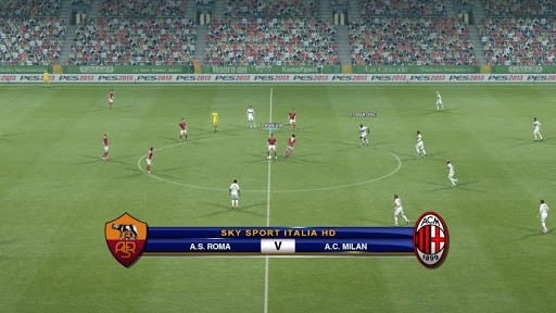 Game hd pes 2013 android videos for android.