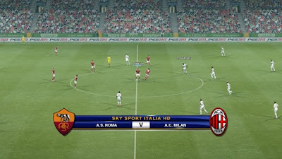Pes 2013 Apk Screenshot