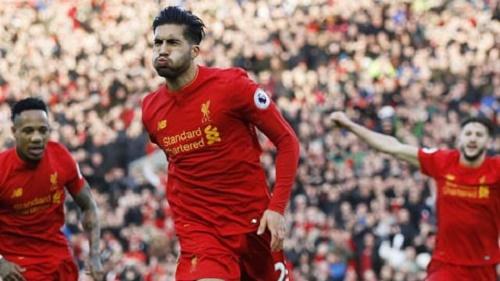 Cầu thủ Can  đã chứng minh cho mọi người thấy tài năng  của bản  thân