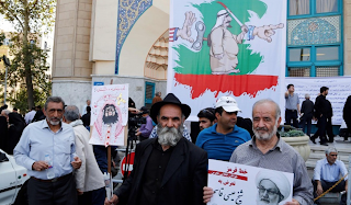 How Much Is Saudi Arabia To Blame for Islamist Terrorism? Iran Says Entirely