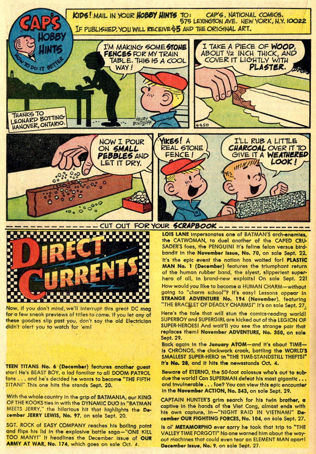 Detective Comics (1937) 357 Page 21
