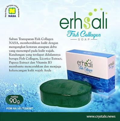 Erhsali Fish Collagen