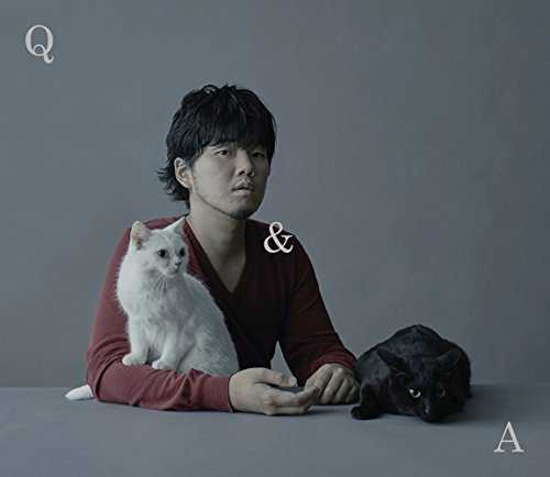 [Single] 秦 基博 – Q & A (2015.09.09/MP3/RAR)