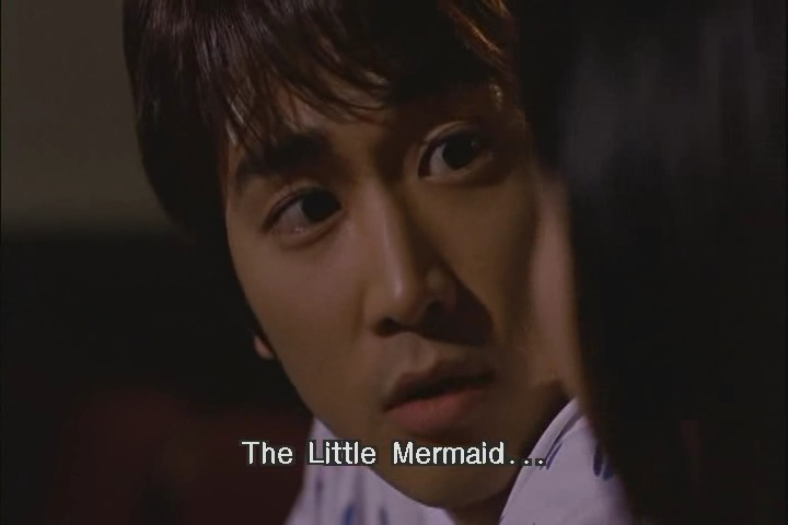 On the way to LOVE: Song Seung Hun - He Was Cool