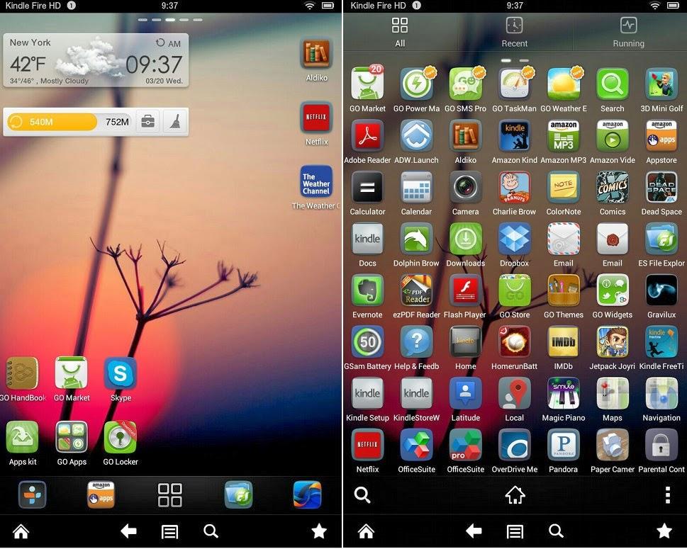 Aplikasi Tema Samsung Mobile Service Gado Blog