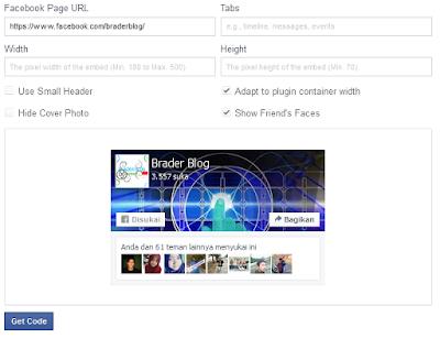 Facebook Page Plugin