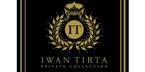 Logo Iwan Tirta