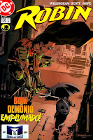 Robin #138