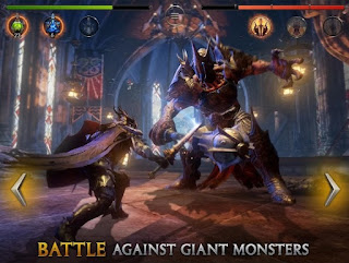 Download Lords of the Fallen App