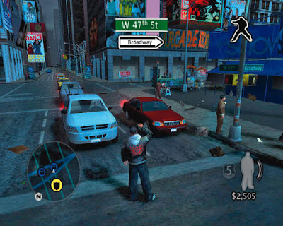 True Crime New York City Download Free Game