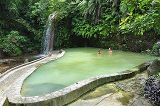 Air Terjun Angseri