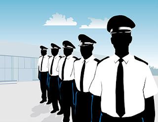 Criterios jurisprudenciales: vigilancia y seguridad - reducción de contratas