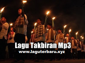 Lagu Takbiran Mp3 Full Album