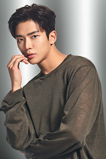 They're Great at Creating the Mood! SF9 Rowoon's Member's He Thinks Is Sexy BEST3 | JPN → ENG (rankingbox)