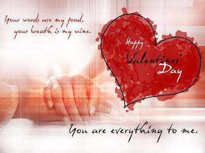 Happy Valentines Day Wallpaper 13 - Happy Valentines day 2018 SMS, Wishes, Quotes, Wallpaper, Images,Shayari,Messages