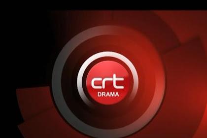 CRT Drama  - Nilesat Frequency
