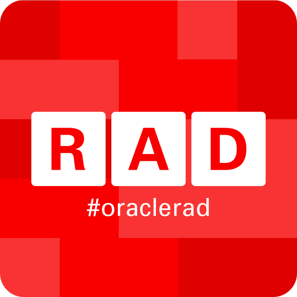 Grassroots Oracle: Oracle XE 18c and #OracleRAD